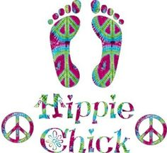 Hippie Chicks rule!!