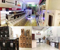Hình ảnh Showroom Công ty máy lọc không khí Đại Hải Thủy
