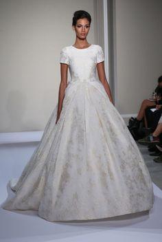 Wedding Gown Closet