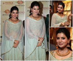Yay or Nay : Samantha Prabhu in Ritika Mirchandani