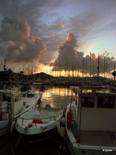 Bodrum limani - Bodrum, Mugla, Turkey Copyright: ataman ayvaz