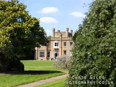 Nonsuch Mansion in Cheam