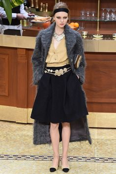 Chanel, Look #39