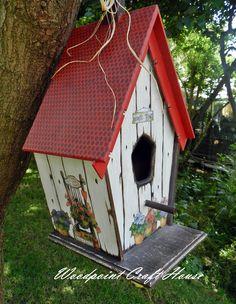 29 En Iyi Kuş Yuvası Görüntüsü Birdhouses Bird Houses Ve Birdhouse