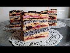 Tiramisu, Baking Recipes, French Toast, Breakfast, Cake, Ethnic Recipes, Youtube, Food, Chef Recipes