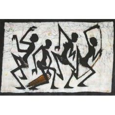 African Wall Art - Cheap Canvas Art - Oil Paintings for Sale Cheap Canvas Art, Cheap Wall Art, African Wall Art, Tribal African, Art Paintings For Sale, Oil Painting For Sale, African Artists, Traditional Paintings, Tribal Art