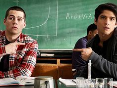 Teen Wolf may be a quarter way through its final season (SO EFFIN' SAD) already, but that doesn't mean the obsession is going away any time soon. Just like other cult-classic TV shows like The O.C., Buffy the Vampire Slayer and Lizzie McGuire — off-air does NOT mean OVER, and a television series can remain special even if new eps aren't currently airing.