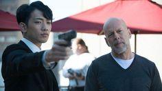 Bi Rain làm tay sai cho Bruce Willis bắt cóc con tin trong Mật Danh  NGÔI SAO / HÉ LỘ NỘI DUNG PHIM