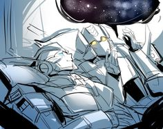 MTMTE- Brainstorm and Nautica