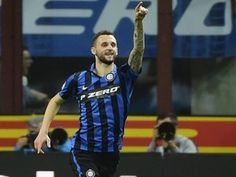 Everton make bid for Inter Milan midfielder Marcelo Brozovic?