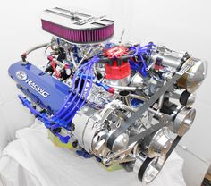 http://enginefactory.com/Ford_performance_engine_choices.htm