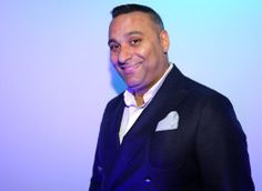 Comedian Russell Peters Has A New Love For Toronto