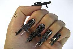 gun art - Google Search