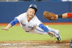 How the Blue Jays got to the top of the AL East