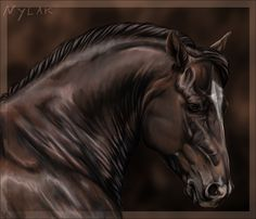 Leo : Dream In Liver by ~Nylak (love this graphic artist)
