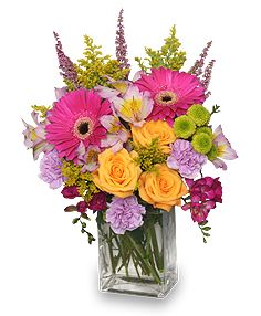 Cr Flowers Balloons A Bracebridge Florist Your Local On Flower Order Directly From