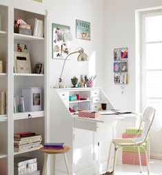 Office+Ideas 10 Of The Best Home Office Storage Ideas