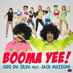 Booma Yee - Geo Da Silva & Jack Mazzoni