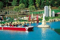 Follow these tips to maximize your time at LEGOLAND, all while building memories with your family!