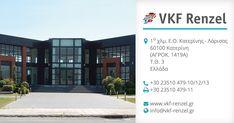 #company #facilities #katerini