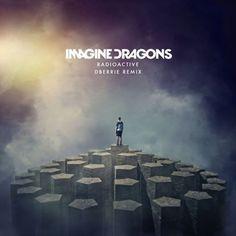Radioactive - Imagine Dragons free piano sheet music and downloadable PDF.