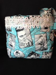 Hey, I found this really awesome Etsy listing at https://www.etsy.com/listing/246846310/elvis-hangbag-purse