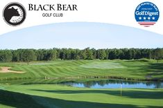 $39 for One Day of Unlimited Golf with Cart, Unlimited Range Balls, Lunch and a Logo Golf Ball at Black Bear #Golf Club in Vanderbilt near Gaylord ($115 Value. Good Any Day, Any Time until December 31, 2014!)  https://www.groupgolfer.com/redirect.php?link=1sqvpK3PxYtkZGdjcH2p