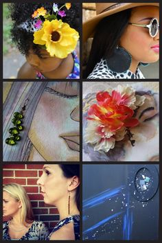 Shop for accessories on AdornDaily.com! #adorndaily #adorn #accessories #earrings #hair #headband #baby #women #fashion #art