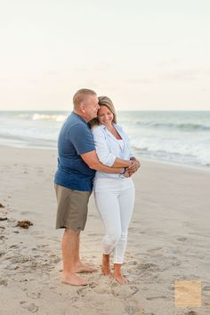 The Cantalupo's enjoyed a beach retreat and some candid family portrait photography at Disney's Vero Beach Resort! Older Couple Poses, Couple Photoshoot Poses, Older Couples, Neutral Family Photos, Family Beach Pictures, Anniversary Picture Poses, Vero Beach Disney, Vero Beach Resort, Couple Beach Pictures