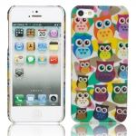 Owl iphone case! If I get an iphone I am totally getting this case!