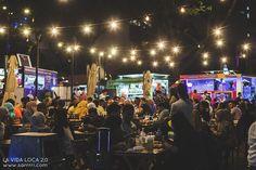 TAPAK – Urbaania katuruokaa Kuala Lumpurissa