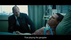 "Jason Statham and Luke Evans in ""Furious 7"" (2015) Extended Scene with ""..."