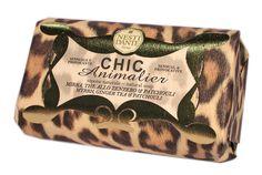 Tvål, Leopard - Lilla Orangeriet