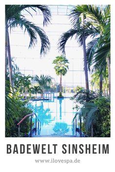 blick auf den pool im aquincum hotel budapest   spablogger, Hause ideen
