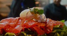 Cafe 21, Gaslamp // Brunch, Dinner. $4 Tapas Happy Hour