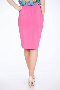 Pencil, Skirts, Fashion, Moda, Fashion Styles, Skirt, Fasion, Skirt Outfits