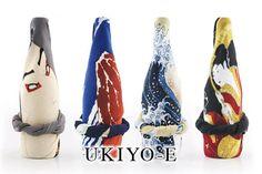 Musubi Furoshiki | Kyoto manufacturer of furoshiki since 1937 Japanese Textiles, Kyoto, Textile Art, Collection, Textiles