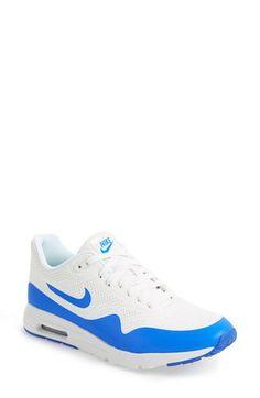 NIKE 'Air Max 1 - Ultra Moire' Sneaker (Women). #nike #shoes #