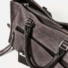 e894651b042 Billede 5 af CITYTASKE I SKIND fra Zara Satchel, Backpacks, Bags, Fashion,
