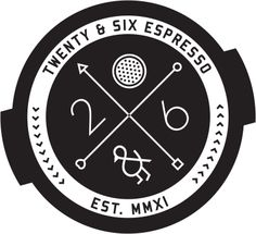 Twenty & Six Espresso Cafe North Melbourne