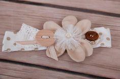 romantic set fo girls white and beige body skirt by homemadeByBZ