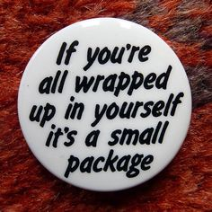 a small package