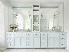 wonderful double sink