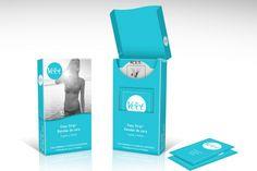 Innovació i packaging: Veet. Luisa de Garay, Hulda Gunnarsdótir