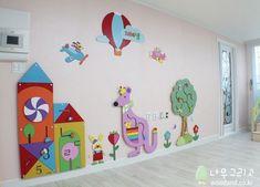 Wall Decoration For Kids Classroom Preschool Nursery