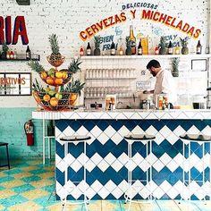 Tacombi Bleecker Street Bar, New York City, New York, United States Más