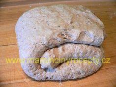 Špaldové kváskové rohlíky – Maminčiny recepty Bread, Food, Brot, Essen, Baking, Meals, Breads, Buns, Yemek