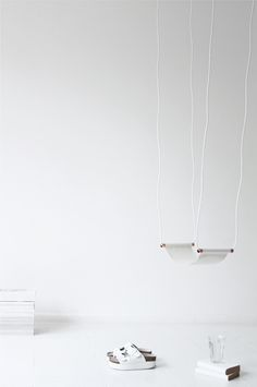 Urban Outfitters - Blog - UO DIY: Copper Indoor Swing