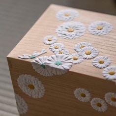 桐菊置上茶箱 How To Make Tea, Tea Ceremony, How Beautiful, Craftsman, Japanese, Display, Traditional, My Favorite Things, Gifts