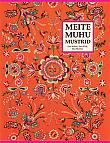 Meite Muhu mustrid    400 pages Patterns of Muhu island, Estonia